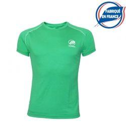 """copy of Tee-shirt """"Ecrin"""" Manner Grun  - Natural Peak® """"Ecrin"""" Herren T-Shirt  Bietet Ihnen außergewöhnlichen Komfort und perfek"""