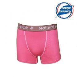 """copy of Boxer """"Dru"""" Uomo Blu  - Il boxer homme « Dru » da Natural Peak® 96% di fibre di eucalipto!Il boxer ad alte prestazioni o"""